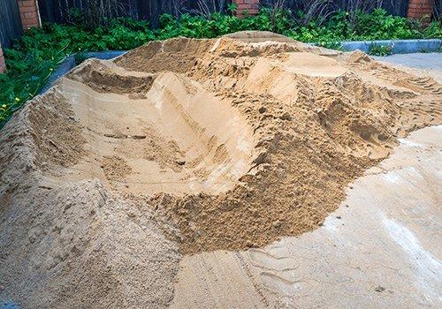 Sabbie per sabbiature La Silicea Veneta